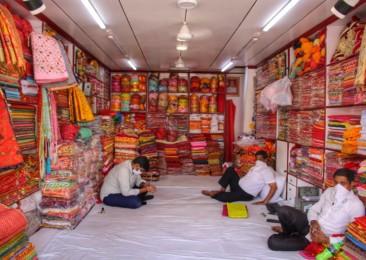 Tourists, local shoppers desert Jaipur
