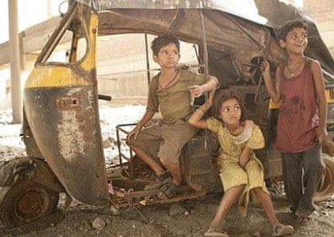 Cruelty of child labour seen through the lens
