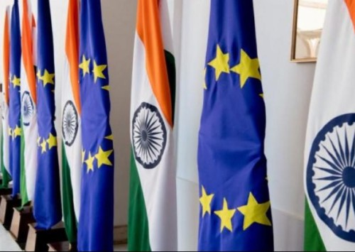 EU-India Virtual Summit a turning point in bilateral ties