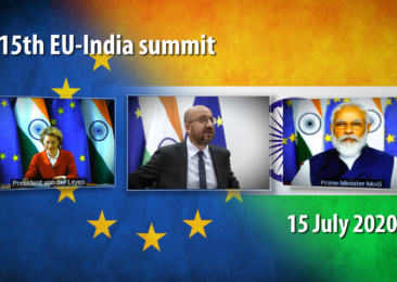 EU India Virtual Summit 2020: Beating around the bush