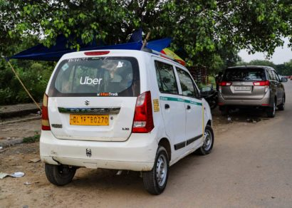 Wheels of misfortune for Ola, Uber drivers