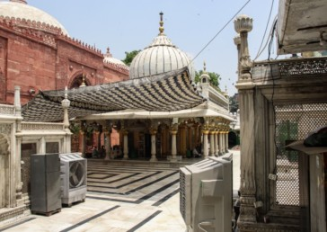 Shadow of Tablighi Jamaat controversy looms large over Nizamuddin