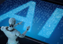 Global funding for AI, ML soars