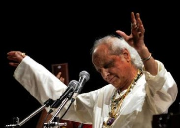 Farewell, Pandit Jasraj, the doyen of Hindustani classical music