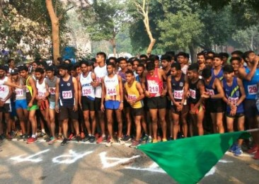 National Sports Day: Young players' race for funds, diet & livelihood