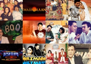 Throwback to six Indian TV shows that broke the mould