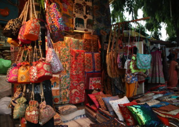 Embroidery market frays amid the pandemic
