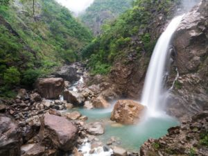 top five monsoon destinations in India