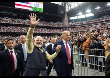 India in a bind over US Presidential Elections 2020
