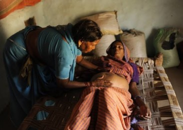 Lockdown locks down sexual and reproductive healthcare in India