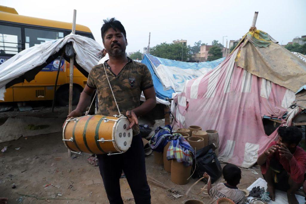 dhol maker