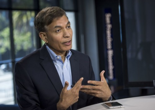 Seven Indian-Americans in Forbes' list of wealthiest people in US