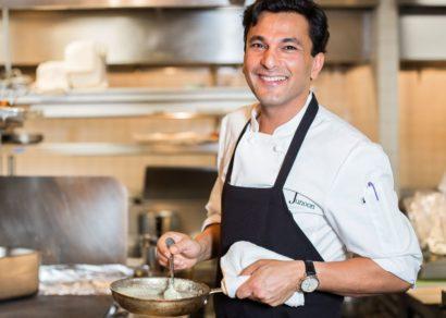 Indian diaspora chefs elevating Indian cuisines