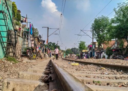 Confusion, anger, panic in Delhi slums over Supreme Court order on demolition