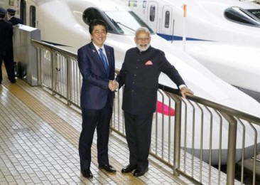Shinzo Abe: Pillar of Indo-Japanese ties