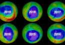 On World Ozone Day 2020, relearning forgotten lessons from past global success for COVID19