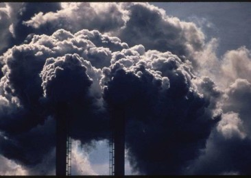Pollution spikes as governments shift focus from ecology to economy
