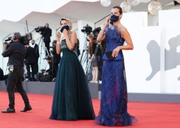 Venice Film Festival 2020: Few films, fewer fans