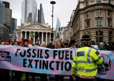 London climate change meet on December 12 set to flop