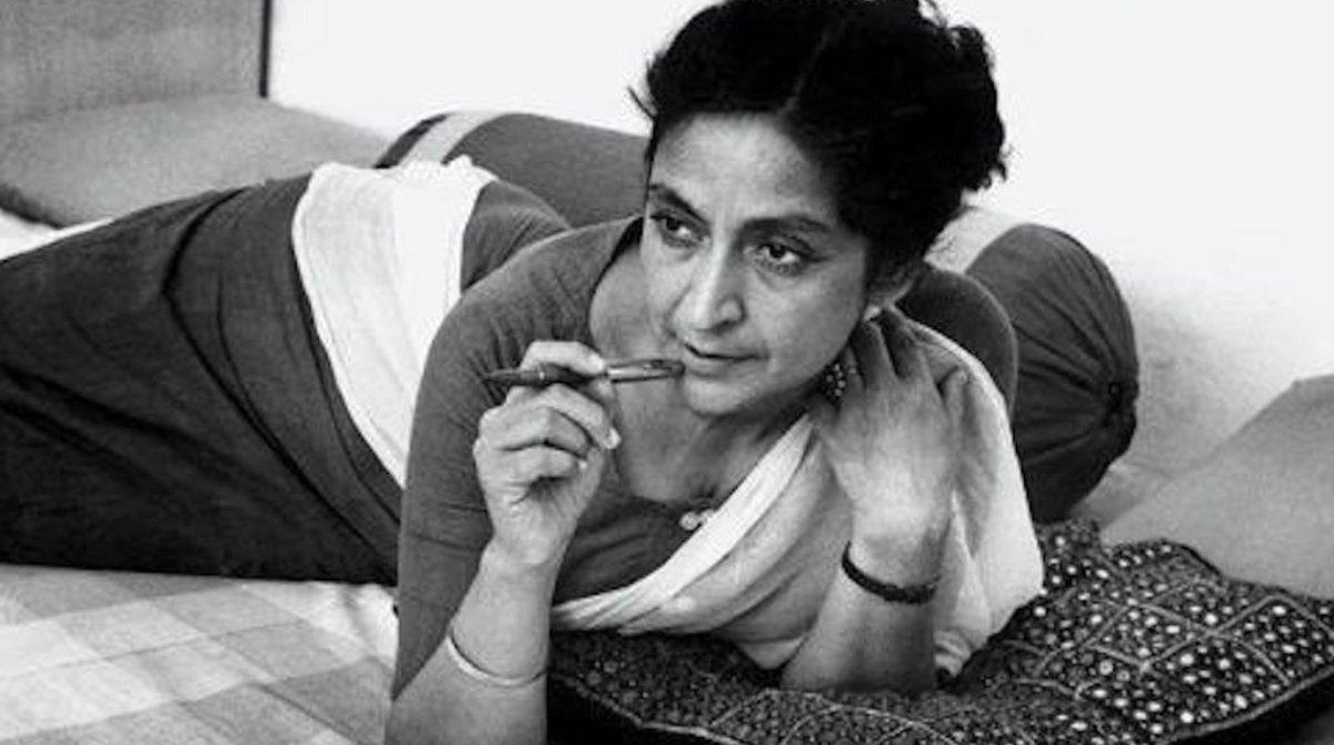 Amrita Pritam: The voice of feminism during partition
