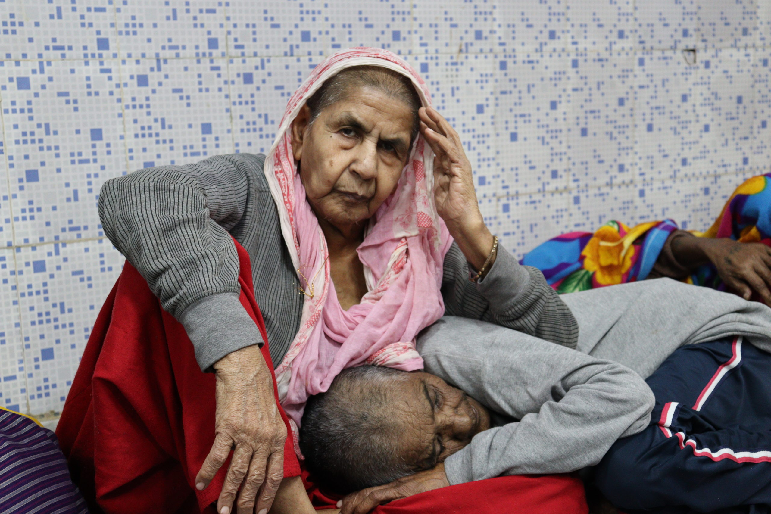 Senior citizens on International Day of Older Persons 2020: Anxious, abandoned & ailing