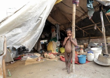Coverage, continuity, intensity & quality, key challenges of malnutrition in India: UNICEF