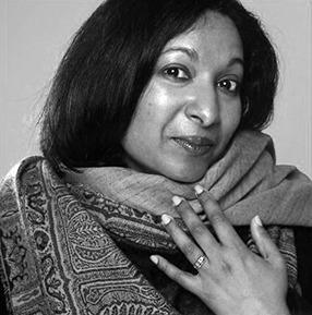 indian diaspora author Meena Alexander