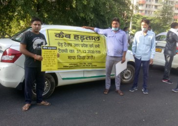 Driven to desperation, Ola, Uber drivers threaten strike