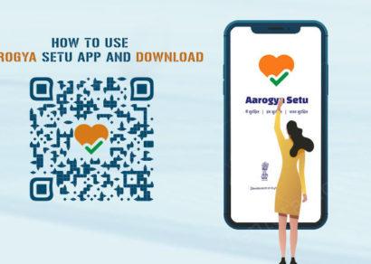Increasing data privacy concerns over Aarogya Setu app