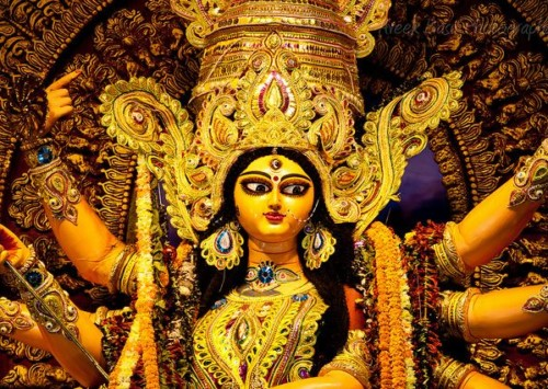 9 Indian states celebrating Navratri in 9 different ways