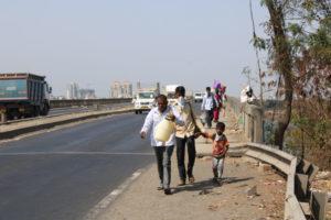 Migrants crisis bihar