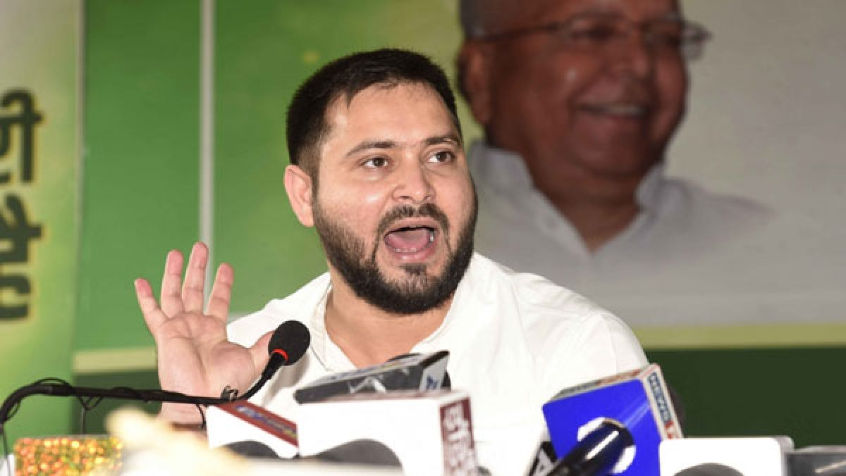 Bihar assembly elections 2020: Exit polls predict victory for Tejashwi Yadav led grand alliance
