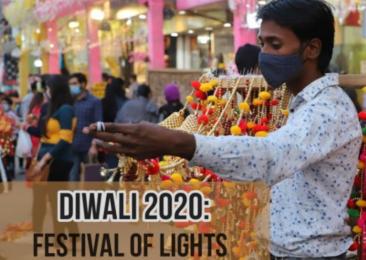 Diwali 2020: Festival of Lights turns dimmer