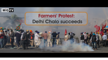 Farmers Protest: Delhi Chalo succeeds