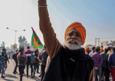 Farmers' protest: Indian farmers let down by government on all counts