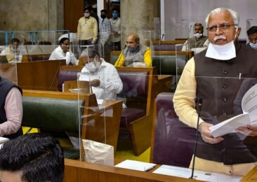 Sons of soil back in focus with Haryana law on jobs quota