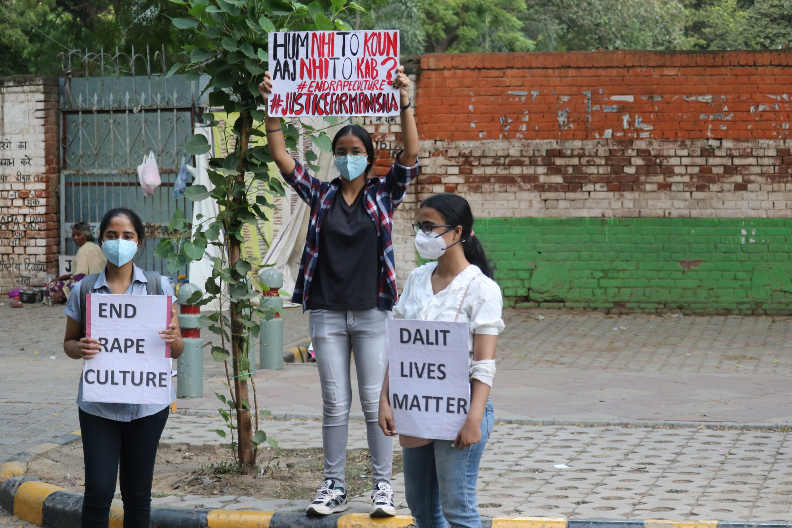 Day for the Elimination of Violence against Women 2020: Indian women trapped by social norms