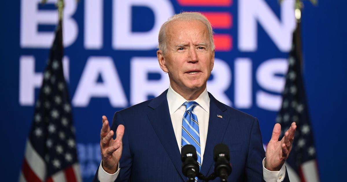 Course corrections in United States policies for President-Elect Joe Biden