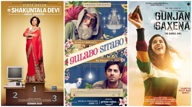 Bollywood 2020: Pandemic, lives lost & the rise of OTT