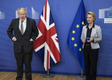 Brexit agreement remains cliffhanger