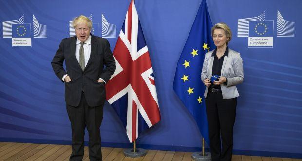 Brexit agreement remains cliffhanger
