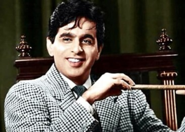Celebrating the Tragedy King of Bollywood