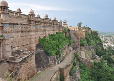 Glorious Gwalior- A peek into the regal past
