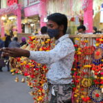 Celebrations over economic revival in India premature