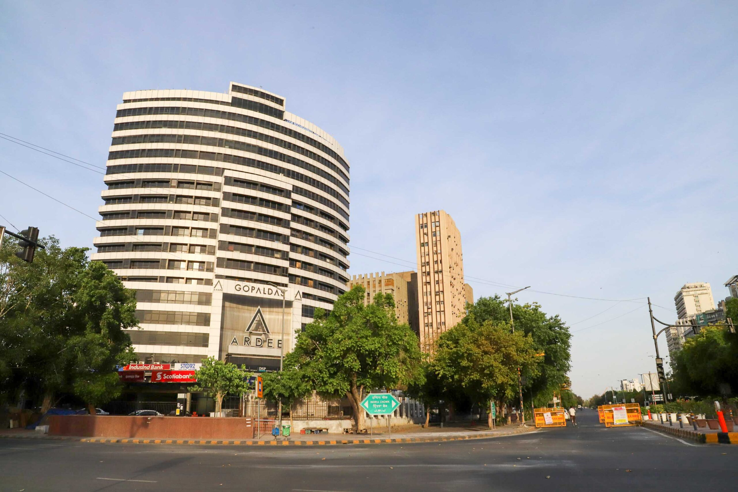Future of Indian real estate business post-pandemic