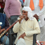 Farmers' protest: A festive air & high spirits at Singhu Border
