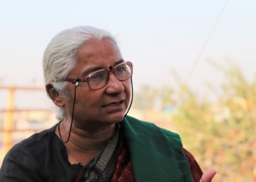 Interview: Agriculture is not unorganised but unprotected sector, says Medha Patkar