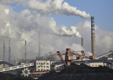 Not enough progress on net zero carbon emissions