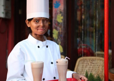 Growing appetite for cafes with a cause in India