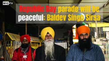 Republic Day parade will be peaceful: Baldev Singh Sirsa